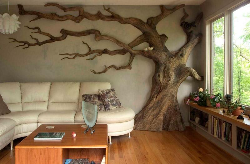 Дизайн для дом своими руками