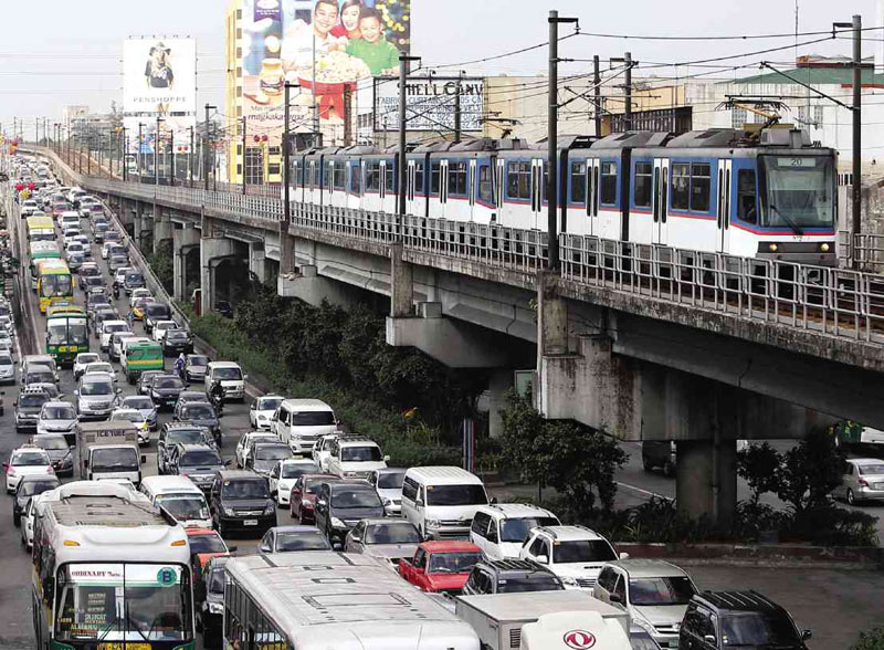 the problem of traffic in metro manila essay Metro manila development authority's new traffic scheme essay the metro manila development authority the problem of traffic in metro manila.